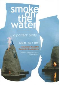 Smoke on the water 2017 flyer