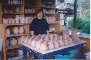 walpole pottery - web site